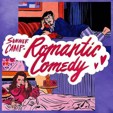 Romantic Comedy (Uk)