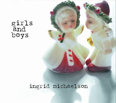 Girls And Boys [Limited Edition Color LP]