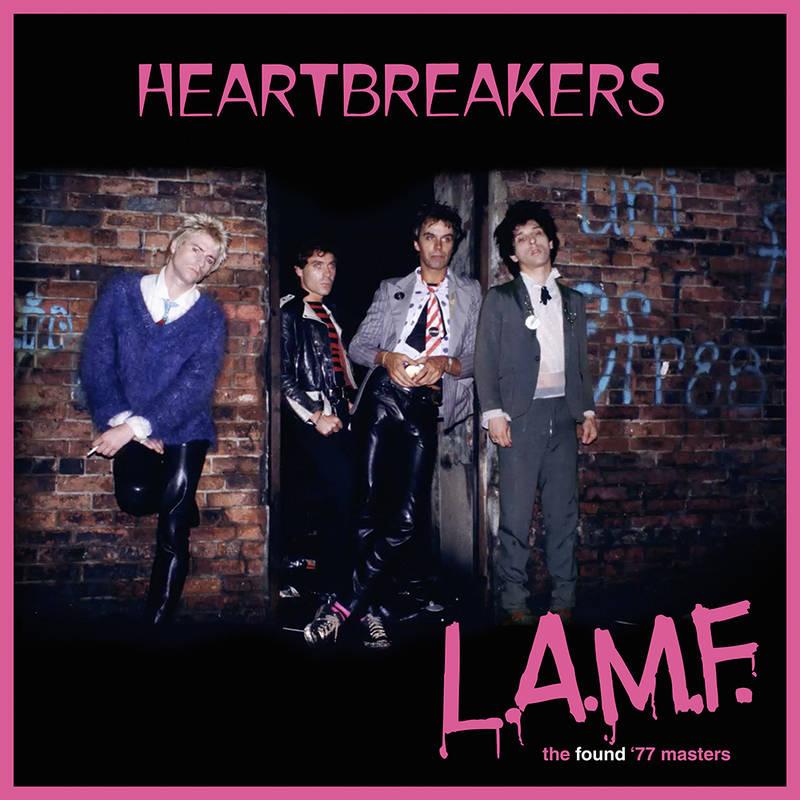 """RSD 2021, ritrovati i master originali di """"L.A.M.F."""" degli Heartbreakers 2 - fanzine"""