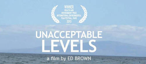 Unacceptable Levels [Movie]