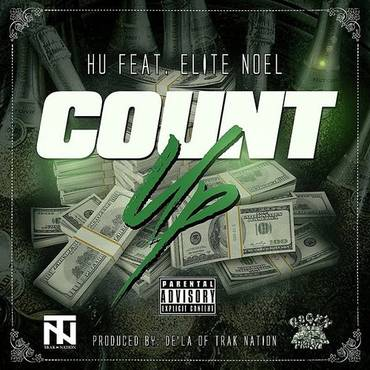 Count Up (Feat. Elite Noel) - Single