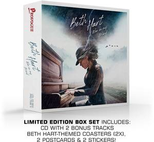 War In My Mind [Limited Edition Deluxe Box Set]