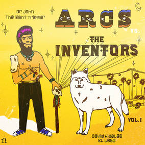 The Arcs vs. The Inventors Vol. 1