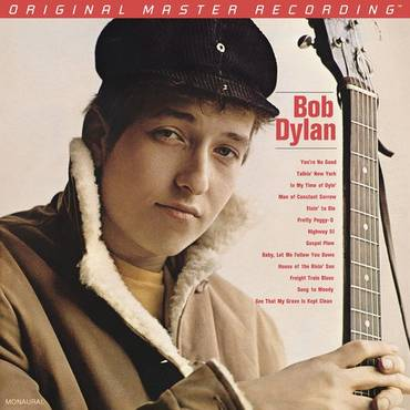 Bob Dylan (Gold Series) (Aus)