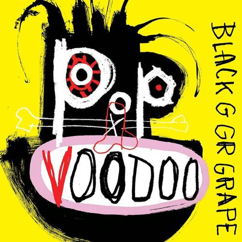 Pop Voodoo [LP]