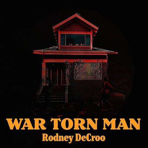 War Torn Man