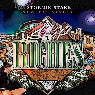 Rags 2 Riches - Single
