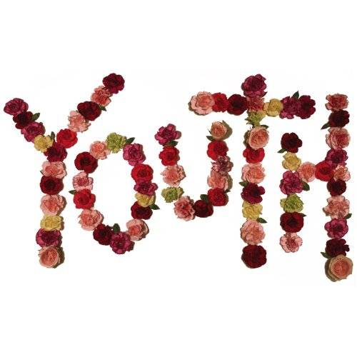 Youth [Limited Edition Red/White Vinyl]