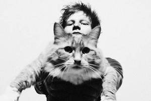 Ed Sheeran Easy Street Records