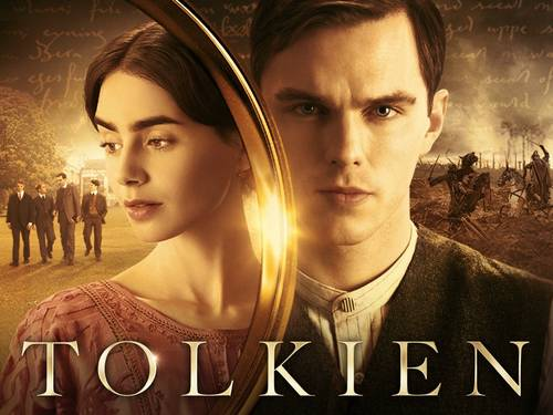 Tolkien [Movie]