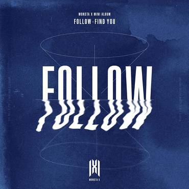 FOLLOW - FIND YOU (Random Cover) [Import Limited Edition]
