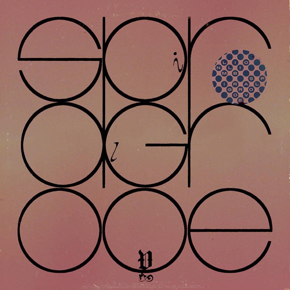 Lionlimb - Spiral Groove [Sepia LP]