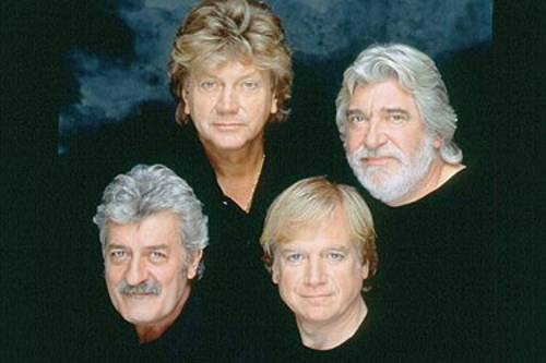 The Moody Blues
