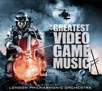London Philharmonic Orchestra - Greatest Video Game Music