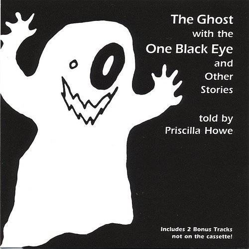 The Ghost with the One Black Eye *