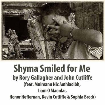 Shyma Smiled For Me (Feat. Muireann Nic Amhlaoibh, Liam O Maonlai, Honor Heffernan, Kevin Cutliffe & Sophia Brock)