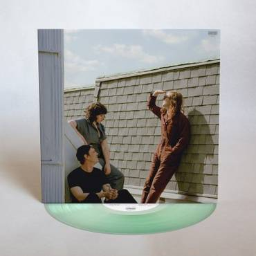 Fall Into The Sun [Indie Exclusive Limited Edition Coke Bottle Clear LP]