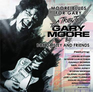 Moore Blues For Gary [Import]