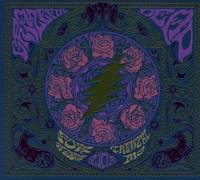 Grateful Dead - Fox Theatre, St. Louis, MO 12/10/71 [3CD]
