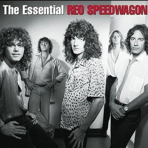 Essential Reo Speedwagon (Gold Series) (Aus)