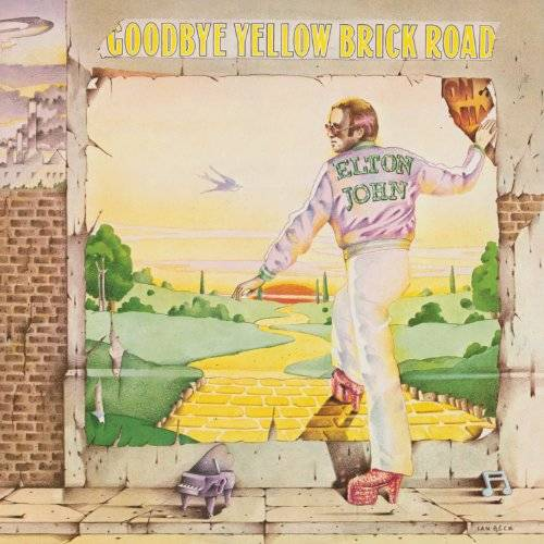 Goodbye Yellow Brick Road: 40th Anniversary [Remastered Vinyl]