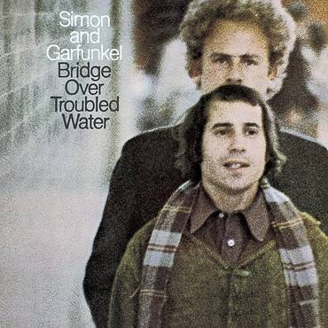 Bridge Over Troubled Water [Limited Edition LP]