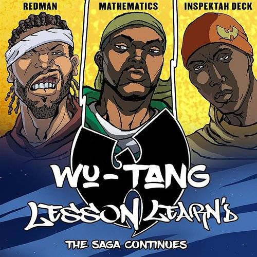 Lesson Learn'd (Feat. Inspektah Deck And Redman) - Single
