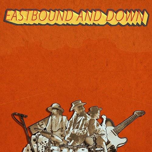 East Bound And Down - Single