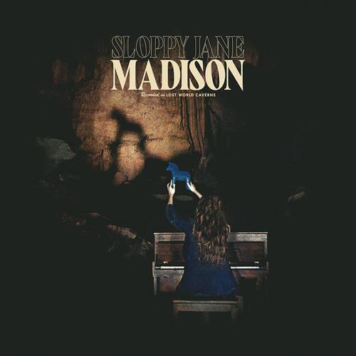 Sloppy Jane - Madison [Opaque Blue LP]