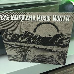 AMERICANA MUSIC MONTH SAMPLER