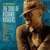 Billy Porter - Billy Porter Presents: The Soul Of Richard Rodgers