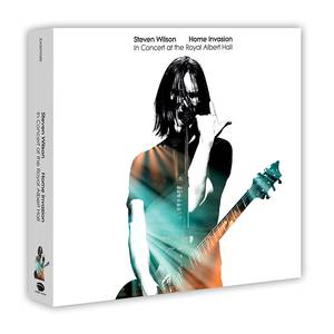 Home Invasion: In Concert At The Royal Albert Hall [2CD/DVD]