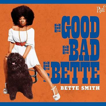 Good The Bad The Bette