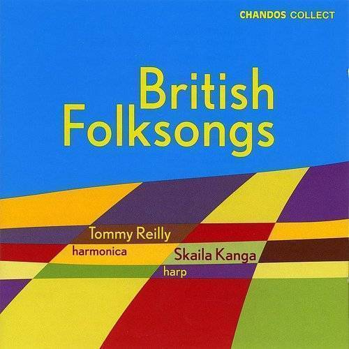 British Folk Songs