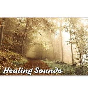 Healing Sounds - Relaxing Sounds, Stress Relief, Just Relax, New Age Music, Sounds Of Nature