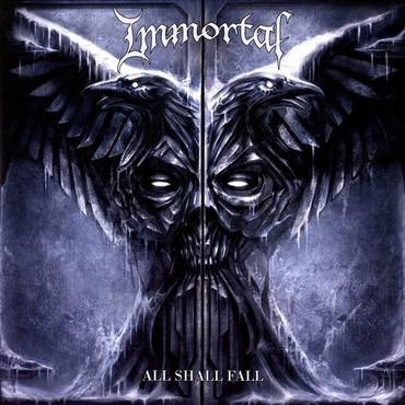 All Shall Fall [Import LP]