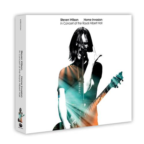 Home Invasion: In Concert At The Royal Albert Hall [2CD/Blu-ray]