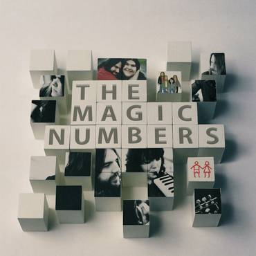 The Magic Numbers [RSD Drops Aug 2020]
