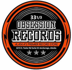 Obsession Records