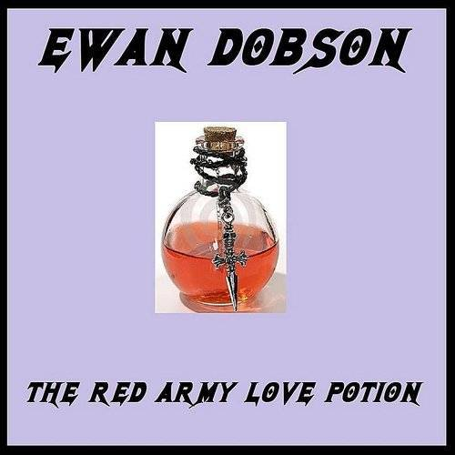 The Red Army Love Potion