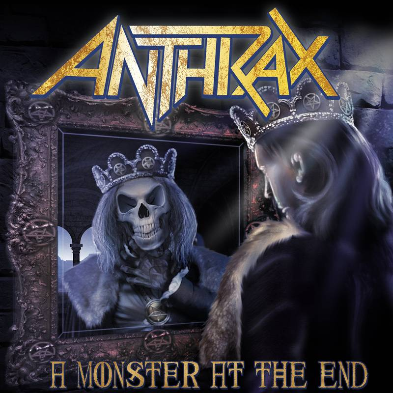 "Anthrax ""A Monster at the End"" ""Vice of the People"""