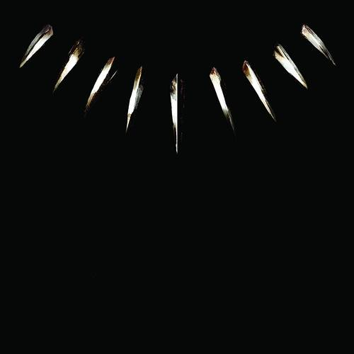 Black Panther: The Album [Soundtrack Clean]