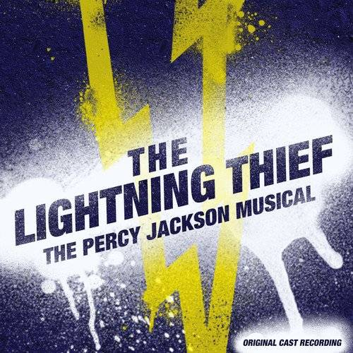 The Lightning Thief - The Percy Jackson Musical [2017 OCR]