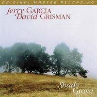 Jerry Garcia & David Grisman - Shady Grove [Limited Edition Vinyl]