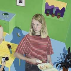 Enter To Win Tickets To Marika Hackman!