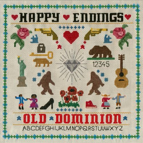 Happy Endings [LP]