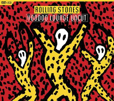 Voodoo Lounge Uncut [2CD/DVD]