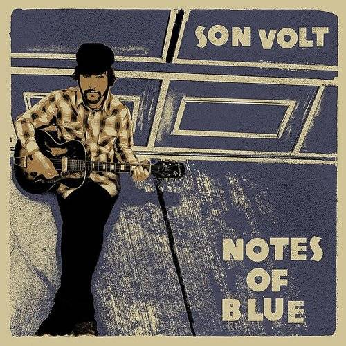 Notes Of Blue [Indie Exclusive Limited Edition Vinyl]