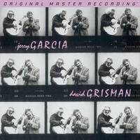 Jerry Garcia & David Grisman - Jerry Garcia & David Grisman [Limited Edition Vinyl]
