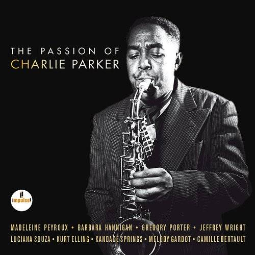 "Meet Charlie Parker (Chan's Overture) (Vocal Version Of ""Ornithology"") - Single"